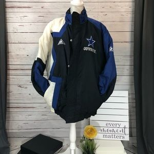 Other - 90's Proline Apex Dallas Cowboys Jacket